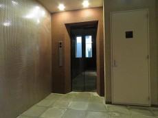 ジェイパーク上池台 エレベーター
