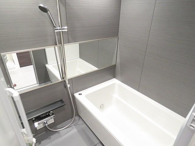 ダイアパレスシェルトワレ目黒 バスルーム