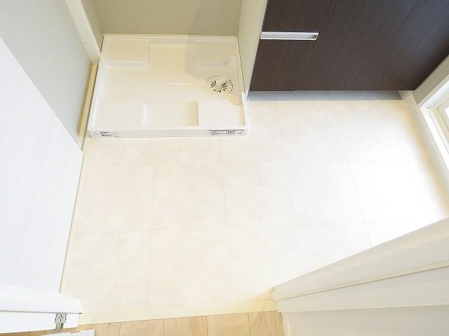 GSハイム太子堂 洗面室