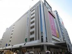 松濤マンション 東急百貨店
