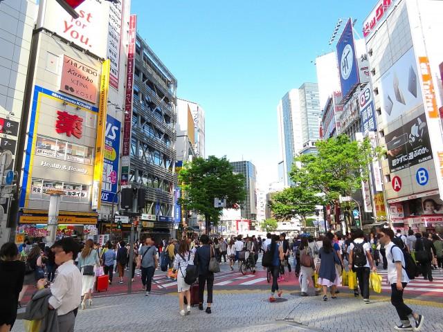 松濤マンション 渋谷