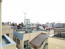 GSハイム太子堂 眺望