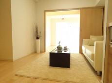 キャッスルマンション武蔵小山 LDK+洋室