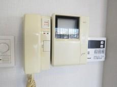 エタンセレ五反田 TVモニター付インターホン