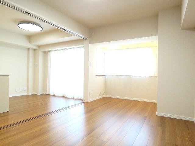 ライオンズマンション大森 DK+洋室