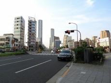 藤ビル 桜田通り