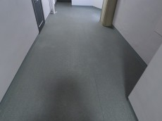 藤ビル 共用廊下