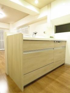 西五反田コープ キッチン
