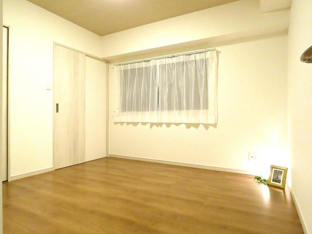 西五反田コープ 洋室約6.0帖