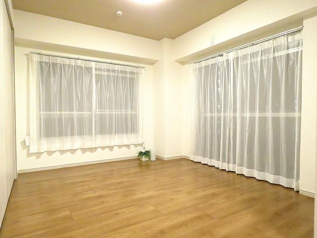西五反田コープ 洋室約5.6帖