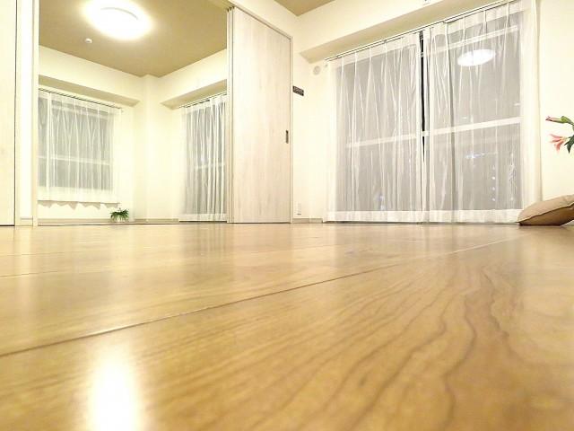 西五反田コープ LDK+洋室