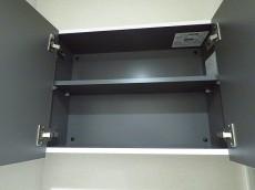 赤坂パレスマンション トイレ収納