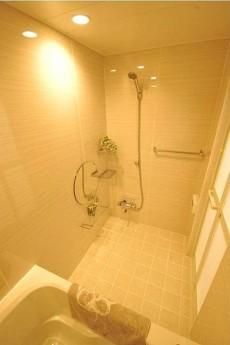 駒沢オリンピックマンション バスルーム