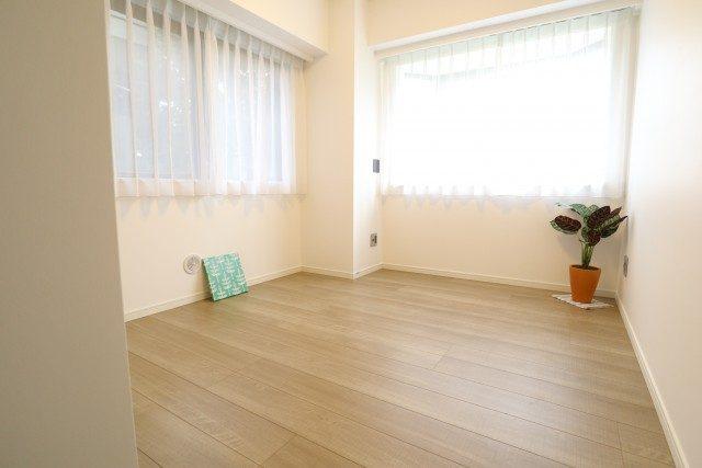 エタンセレ五反田 洋室