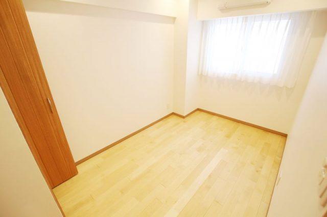 広尾マンション 洋室②