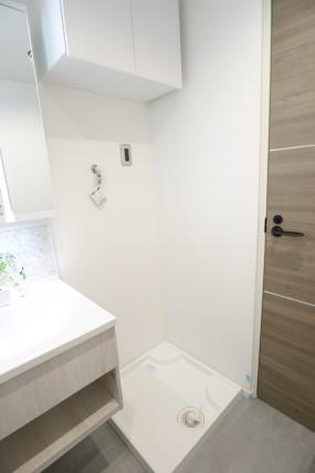 エタンセレ五反田 洗濯機スペース
