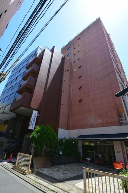 ノア渋谷パート2 外観