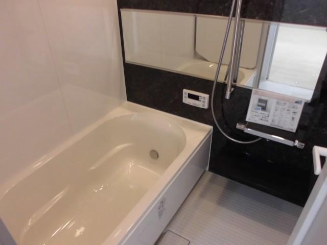 西参道マンション503 バスルーム