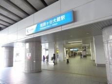 サーパス祖師谷大蔵 祖師谷大蔵駅