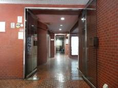 ノア渋谷パート2 エントランスホール