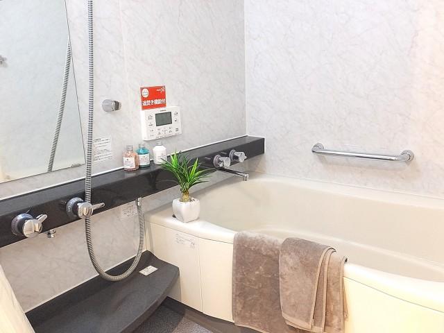 グランドメゾン目黒 バスルーム