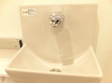 グランドメゾン目黒 トイレ手洗い場
