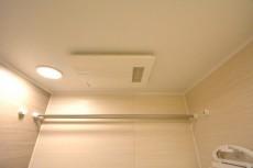 菱和パレス下北沢駅前 バスルーム