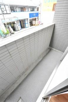 菱和パレス下北沢駅前 バルコニー1