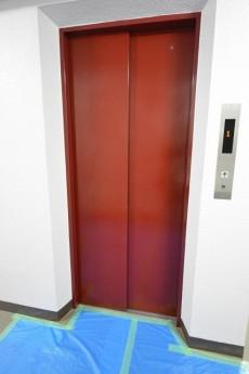 マンション小石川 エレベーター