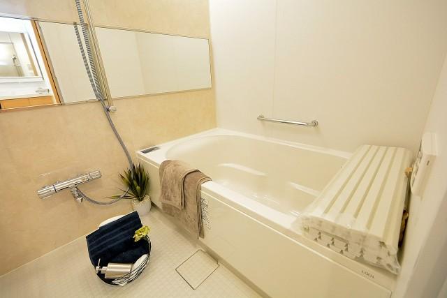 パレドール目白 バスルーム