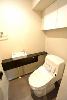 サンコート芝公園 トイレ