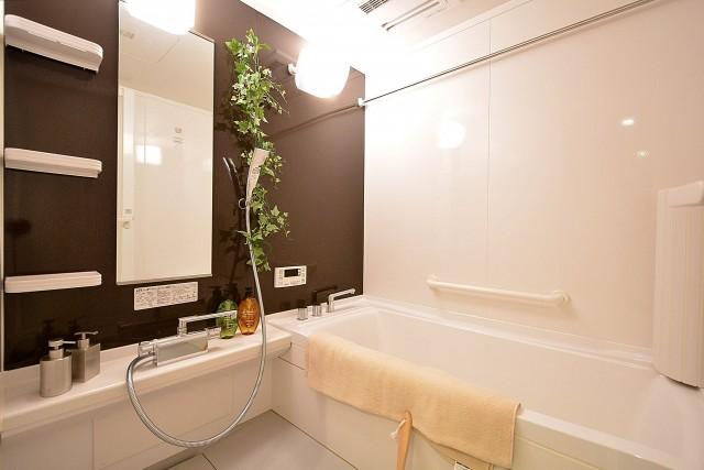 豊栄西荻マンション バスルーム