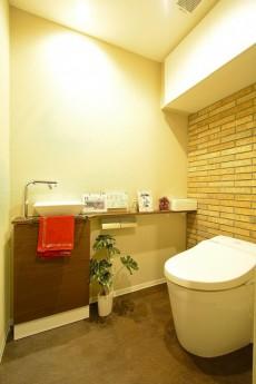 豊栄西荻マンション トイレ