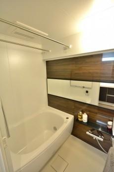 マンション京都白金台 バスルーム