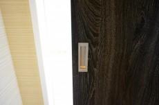 豊栄西荻マンション 4.8帖洋室ドア