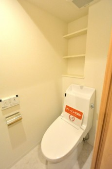 ベルハイム新高円寺 トイレ
