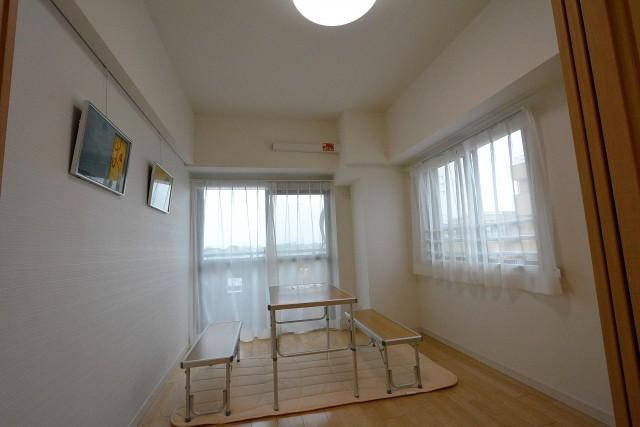 ベルハイム新高円寺 洋室