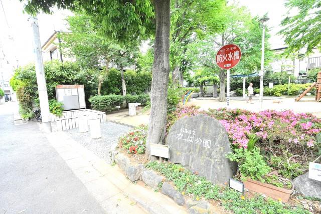 ベルハイム新高円寺 周辺
