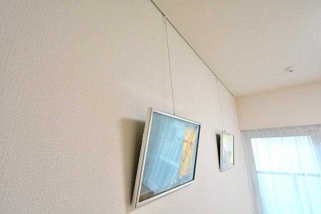 日商岩井第2方南町マンション 洋室3