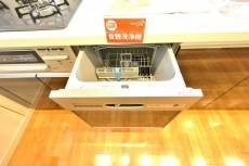 日商岩井第2方南町マンション キッチン
