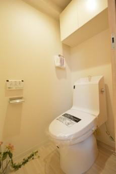 エザンス高井戸 トイレ