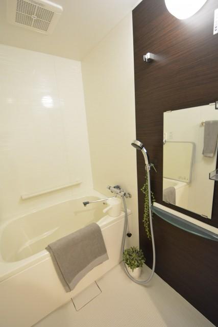 エザンス高井戸 浴室