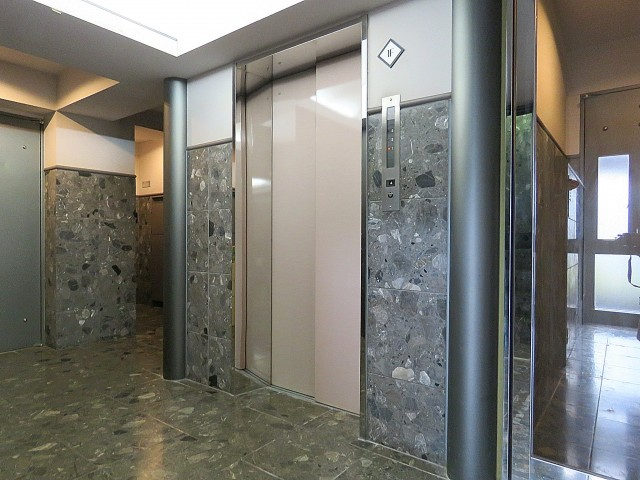 グランデージ和泉 エレベーター