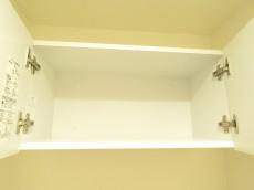 グランデージ和泉 トイレ吊戸棚
