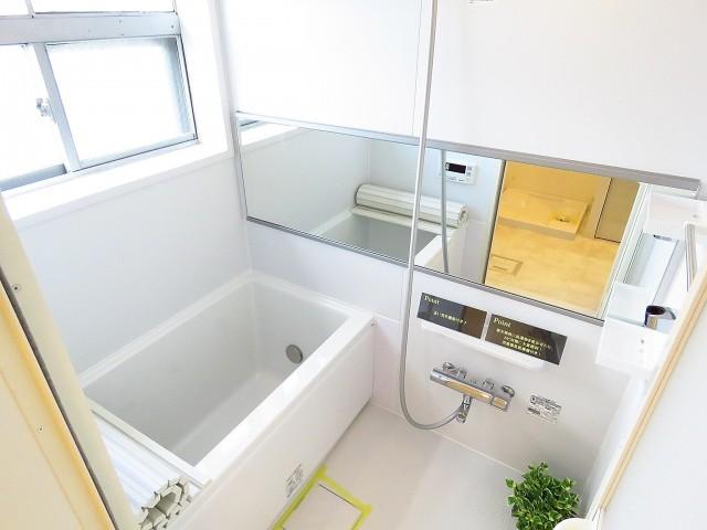 コーポ大岡山 バスルーム