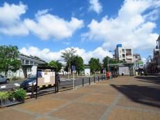 コーポ大岡山 大岡山駅前