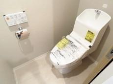上野ロイヤルハイツ トイレ