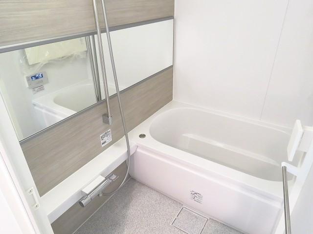 上野ロイヤルハイツ バスルーム