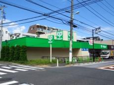 ライオンズマンション桜新町 スーパー