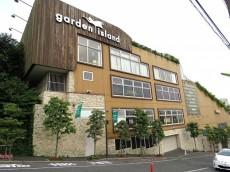 朝日瀬田マンション ガーデンアイランド